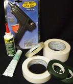 Tape/Glue/Adhesive